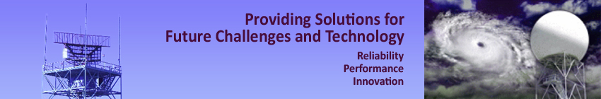 Providing Solutions for Future Challenges and Technology - Reliability, Performance, Innovation
